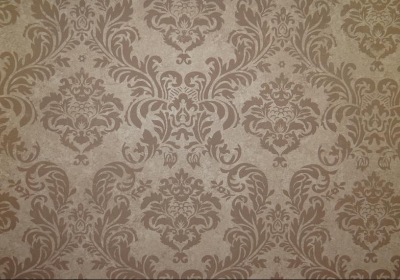 美轮美奂液体壁纸漆的介绍及施工工艺