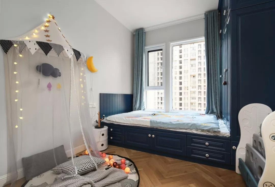六一儿童节,美轮美奂儿童艺术彩世界苹果app教您打造欢乐儿童房
