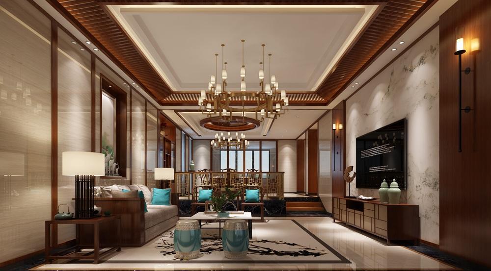 巧用艺术易胜博注册搭配,让住宅装修变豪宅